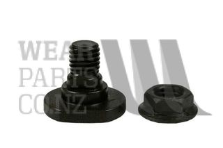 Mower Bolt/Nut to suit Claas