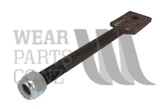 Pin to suit Nihard Mole Plugs