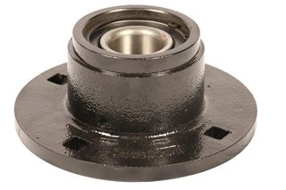 Drilling Disc Hub Assembly to suit John Deere