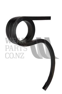 Coil Tine Front RH 25x25