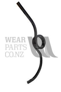 Coil Tine Rear RH 25x25