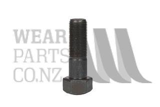 Power Harrow Bolt/Nut M18x1.5x56mm Gr12.9