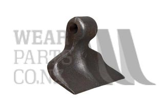 Hammer Flail to suit Berti TFB/Y Series