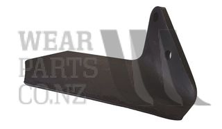 Steel Wing to suit Horsch Terrano RH