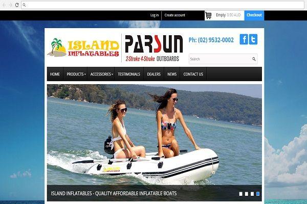 Island Marine Enterprises