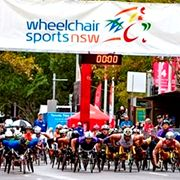 Weldclass Donates $500 to Wheelchair Sports NSW