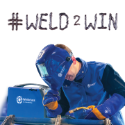 Weld2Win |  $8,000 prize coming soon....