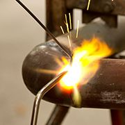 Soldering vs Brazing vs Welding: What's the difference?