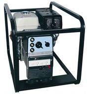generator suitable for running inverter welders