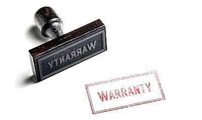 welding helmet warranty