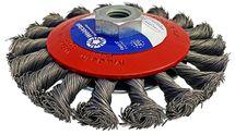 Weldclass Opti-5 Bevel Brush 125mm