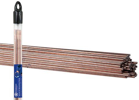 F/ROD-STEEL S6 2.4MM -1KG HANDY-PACK