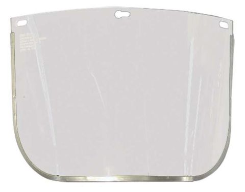 FACE SHIELD VISOR ONLY-CLEAR AS/NZS1337