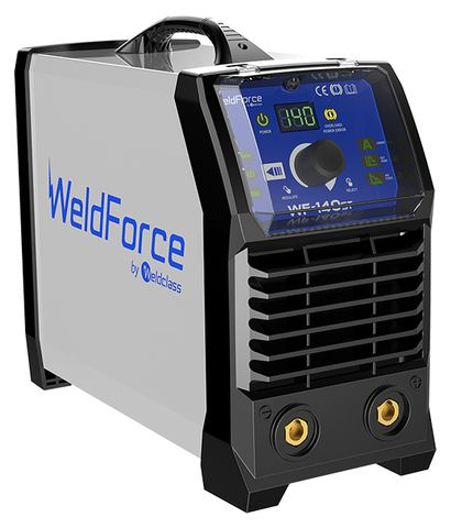 WELDER STICK/TIG WELDFORCE 140ST