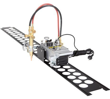 PLATE CUTTER TX-180 KIT w/TRACK