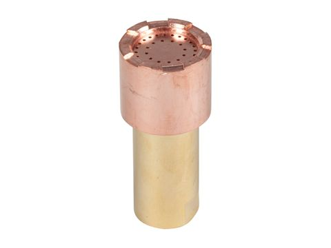 TIP-HEATING LPG #2 36X12 (Ø34mm) 420Mjh