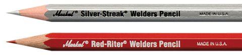 Welders Pencils