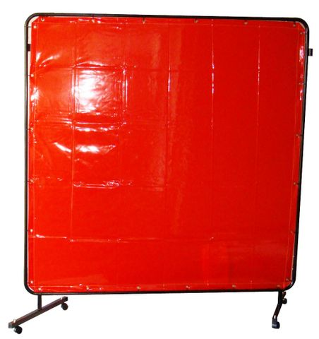 Welding Curtain Frames & Kits - Standard