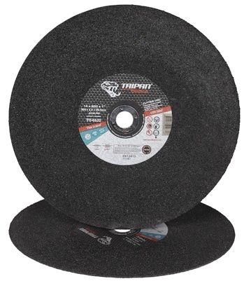 Chop-Saw Discs - TAIPAN ORIGINAL INOX