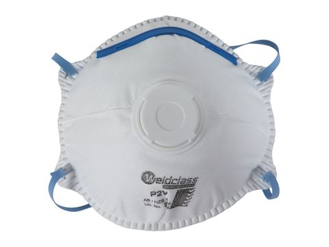 Disposable Respirators - PROMAX P2 Series