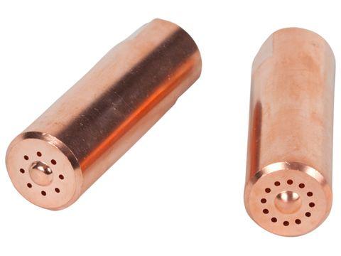 Heating Tips - Oxy/Acetylene