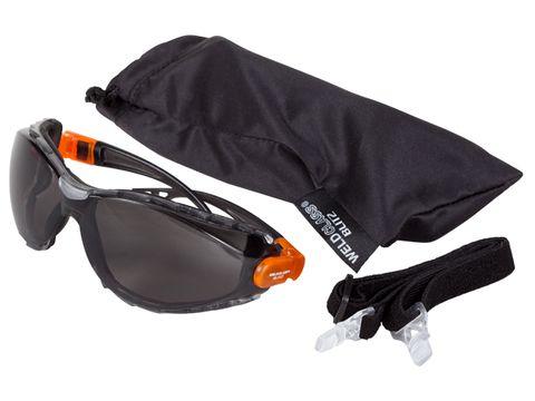 Safety Specs - Promax BLZ