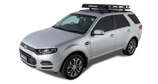 ALLOY ROOF TRAY - 1580L-1065W