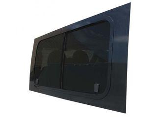 WINDOW - SLIDING - L/H FRONT - SWB