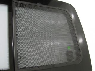 SLIDING WINDOW - INSECT MESH - L/H REAR