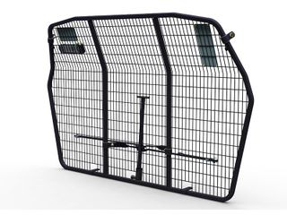 CARGO BARRIER - MESH TYPE - NON S/ROOF