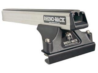ROOF RACK - HEAVY DUTY - 4 BAR - LWB