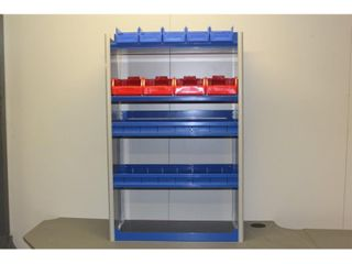 SHELVING - ELEC - R/H REAR 1500H-1170L