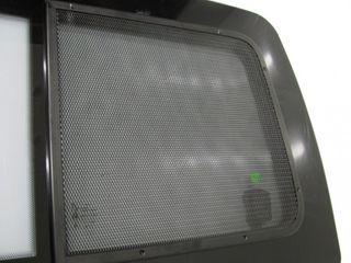 SLIDING WINDOW - MESH - L/H REAR - LWB