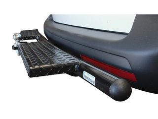 REAR STEP - TO TOWBAR/TLP BAR - SLWB