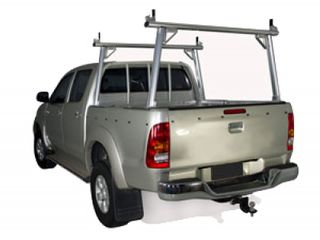 LOAD BARS - FRONT & REAR - WELL BODY