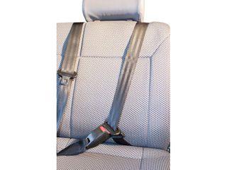 SEAT BELT - LAP SASH CONVERSION - CENTRE