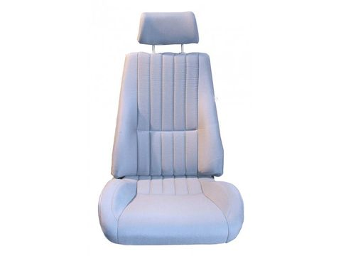 BUCKET SEAT - SPORTS - LEVER RECLINER