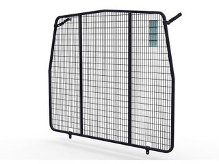 CARGO BARRIER - MESH TYPE - FRONT POS