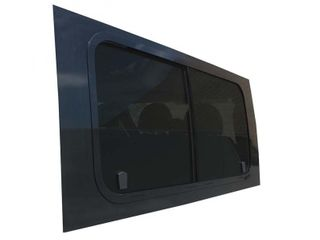 SLIDING WINDOW - R/H FRONT - MWB & LWB