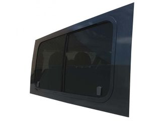 SLIDING WINDOW- R/H FRONT (SLIDING DOOR)