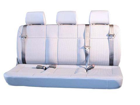DOUBLE SEAT - S/EXCEL - ECONOMY TRIM