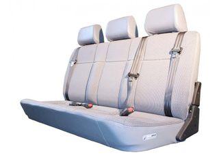 TRIPLE SEAT - S/EXCEL - ECONOMY TRIM