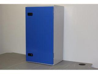 GAS BOTTLE CABINET  -DOUBLE - 900H-450W