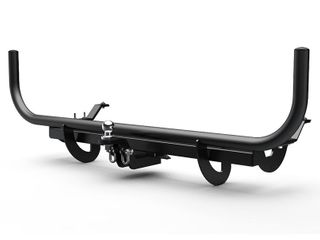 TOWBAR - STANDARD - WITH TLP