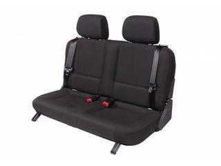 CHILD SEAT - RETRO - TAKE 2