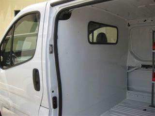 SEALED  PARTITION - CAB TRIM - WINDOW