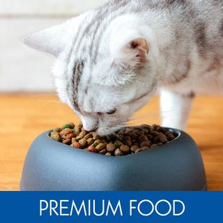 PREMIUM FOOD