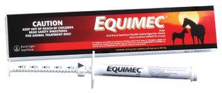 EQUIMEC PASTE HORSE WORMER 6.42G