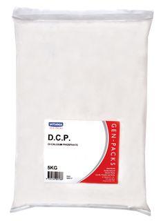 VETSENSE GEN-PACK DCP(DICALPHOS) 5KG