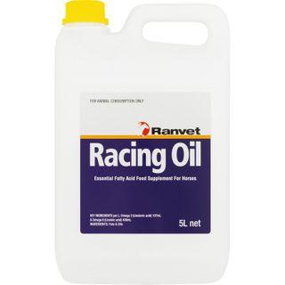 RANVET RACING OIL 5L